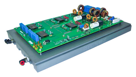 Electric Boards