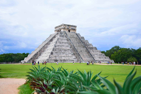 Chichén-Itza - Yucatan