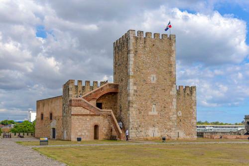 Fortaleza Ozama 1502-1508
