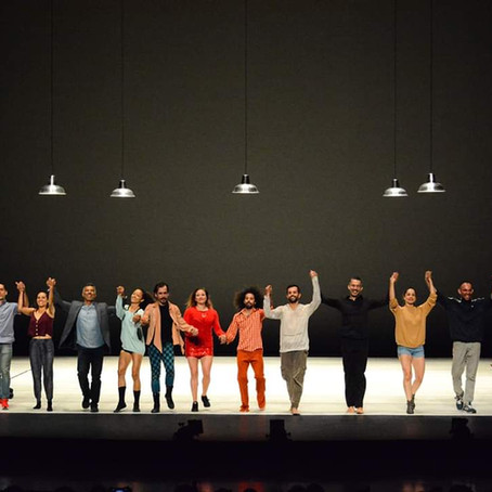 Fit/Misfit in Bellas Artes, Mexico City