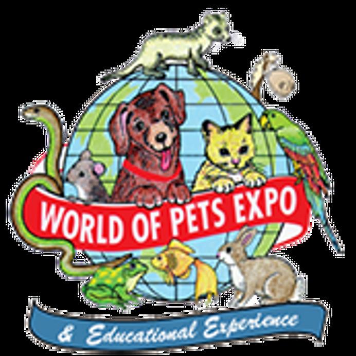 Virginia World Of Pets Expo