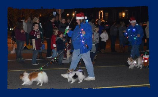 Poquoson Holiday Parade