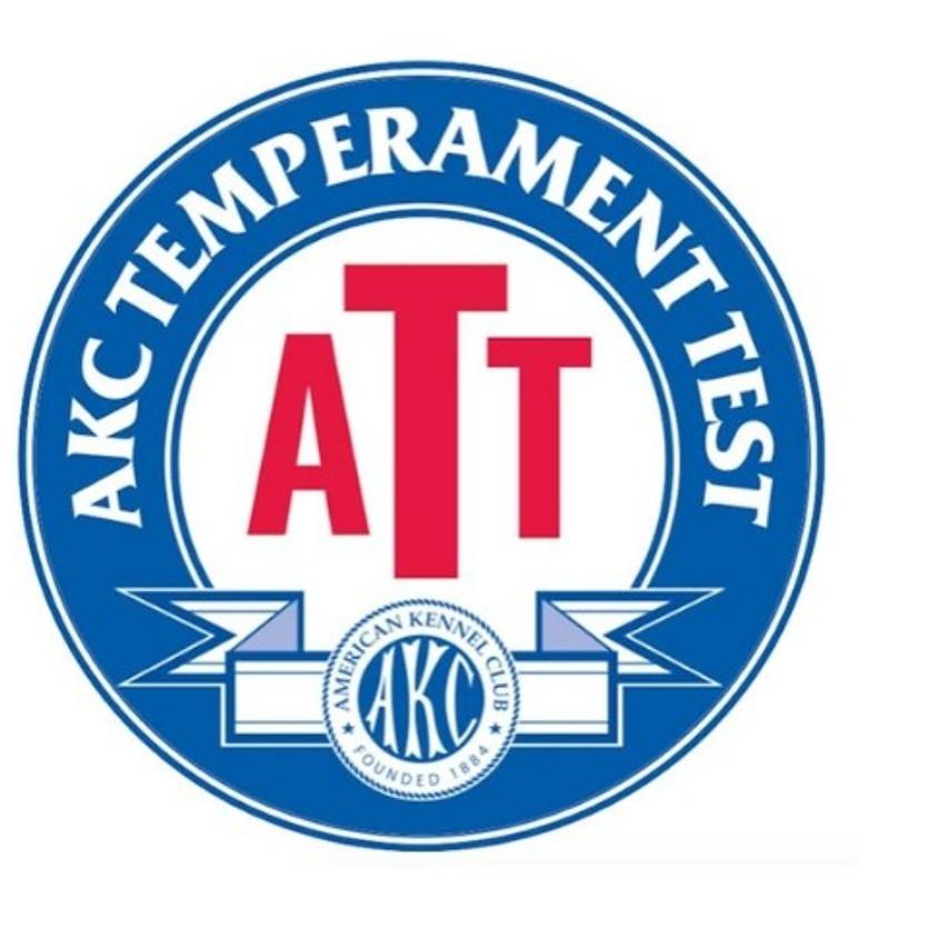 LKC AKC Temperment Test (ATT)