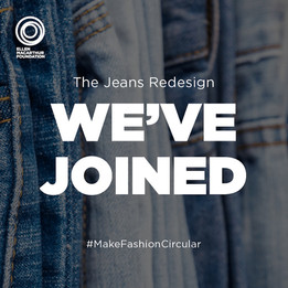 IT'S TIME FOR A JEANS REDESIGN!​