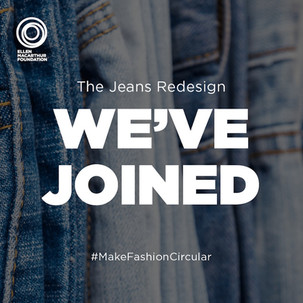 IT'S TIME FOR A JEANS REDESIGN!