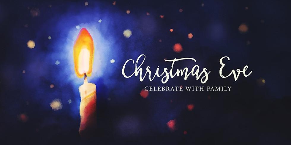 Christmas Eve Service 5PM