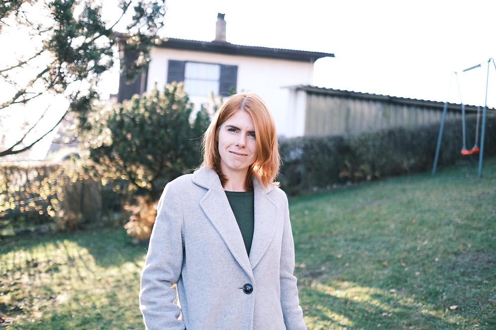 Veronika Mahdalová, CEO of Pointa Publishing
