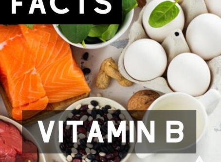 Facts V.2 Pt.2 - B Vitamins