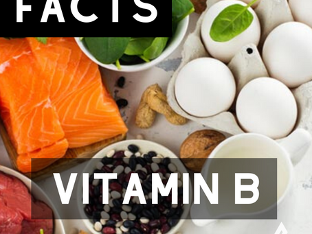 Facts V.2 Pt.2 - B Vitamins