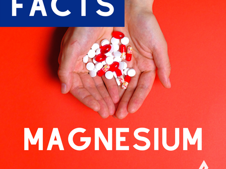 FACTS Issue 1: Magnesium