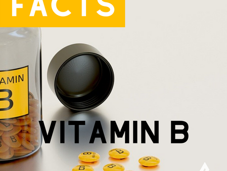 Facts Issue 2: Vitamin B... Part 1