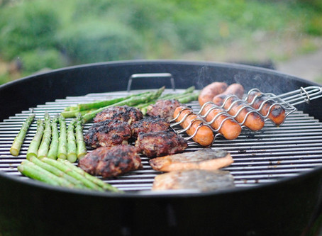 BBQ Season Survival Guide