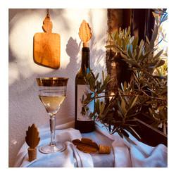 şarap mantarı & peynirlik