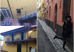 İtalya gezi notları - Bolonya, Venedik & Floransa