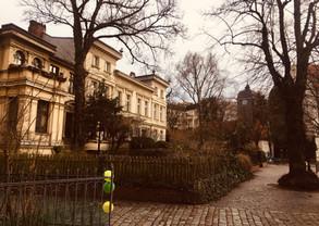 Berlin gezi notları