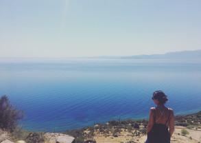 Yunanistan gezi notları – Halkidiki, Selanik & Thasos