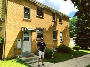 Amerika gezi notları - Bölüm 3: Milwaukee, Wausau & Wisconsin Dells