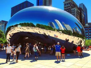 Amerika gezi notları - Bölüm 2: Chicago