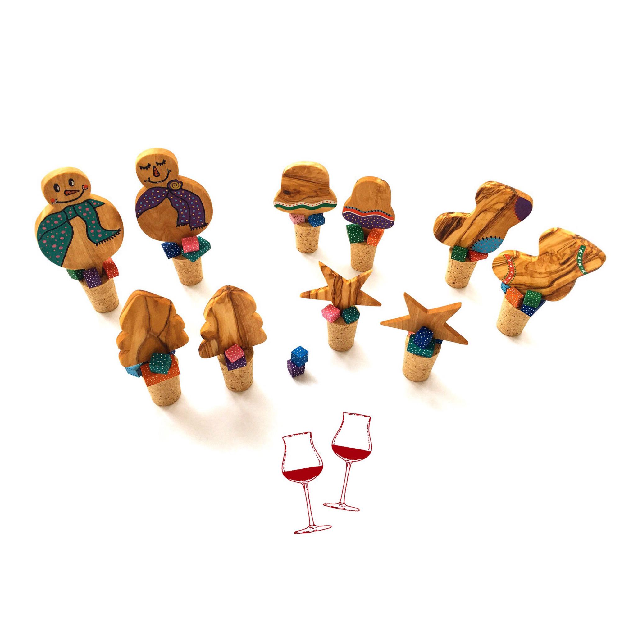 şarap / şişe mantarı