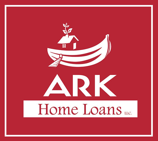 ARK HOME LOANS LOGO