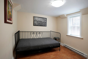 252 ELLIS AVE - BASEMENT APT