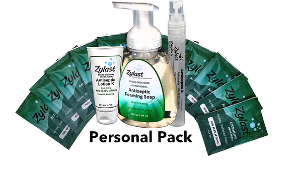 Personal Pack