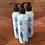 Thumbnail: BLUE WONDER som gel (flaske med pumpe)