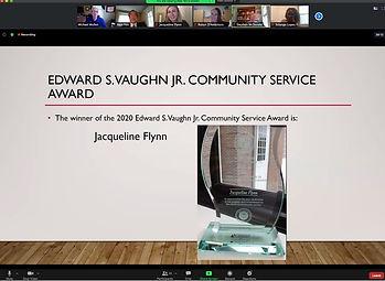 Vaugh Award Winner 2020.jpg
