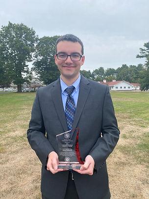 J Richard Anderson Leadership Award.jpg