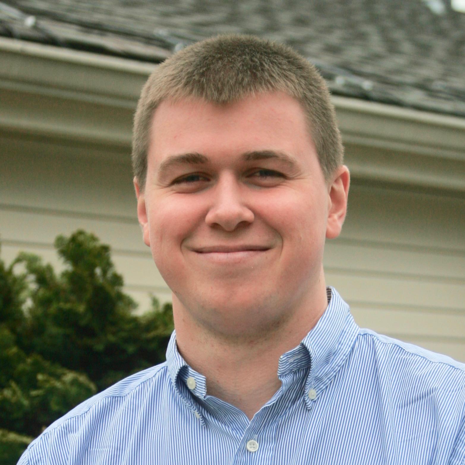Phil Noonan '20