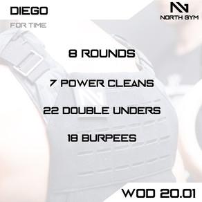 North Gym Weight Vest WOD Card 20.01.JPG