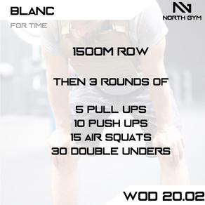 North Gym Weight Vest WOD Card 20.02.JPG