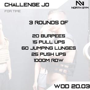North Gym Weight Vest WOD Card 20.03.JPG