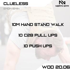 North Gym Weight Vest WOD Card 20.06.JPG