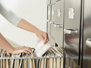 Document Management and what it means for Today's Office