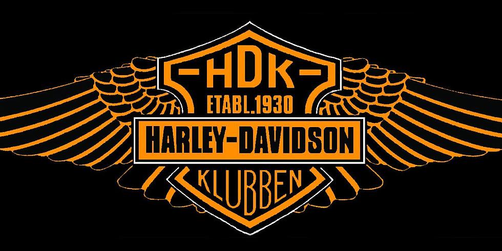 HDK1930 Generalforsamling 2020