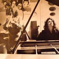 Vintage Michael Snow & Diane Roblin