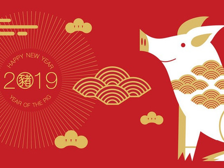 Operating hours during Chinese New Year 2019