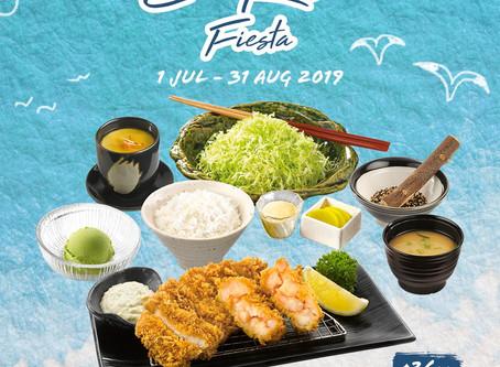 Ebi Katsu Fiesta 2019