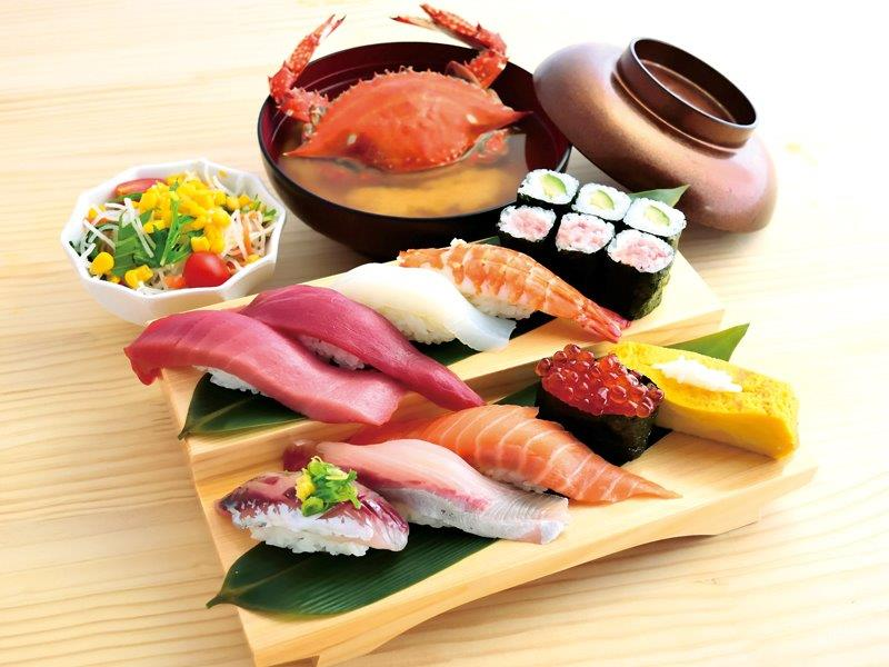 Daichan Nigiri - Dinner
