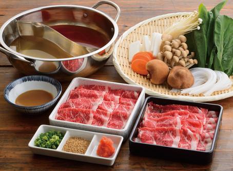 US Beef Short Plate Shabu Shabu/Sukiyaki Promotion
