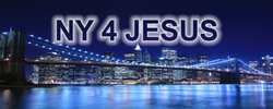 NY4JESUS