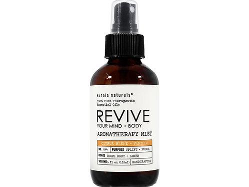REVIVE- Citrus Blend + Vanilla Mist