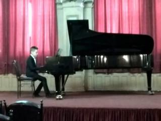 Danis i Nedim Begović osvojili mnogobrojne nagrade