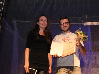 Hor Basics škole osvojio drugu nagradu!