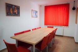 Crvena učionica