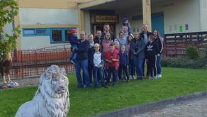 Wangerlandspielstadt mit den KIDS
