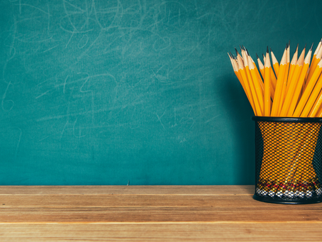 What Decades of Teaching Taught Me