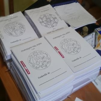 Cuadernillos mejora en aprendizajes