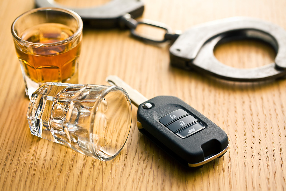 DUI defense lawyer Phoenix Arizona